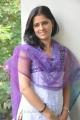 Actress Satya Krishnan in Churidar Cute Photos