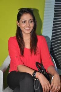 Madhu Shalini @ Satya's Dzone Dance & Fitness Studio Opening Stills