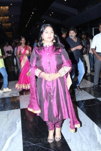 Actress Nirosha @ Savaale Samaali Movie Trailer Launch Stills
