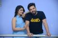 Priyanka Sharma, Nandu @ Savaari Movie Trailer Release Photos