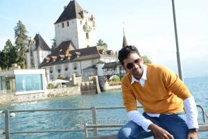 Actor Ashok Selvan in Savale Samali Movie Latest Stills