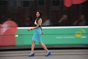 Actress Bindu Madhavi in Savale Samali Movie Photos