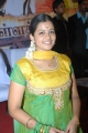 Tamil Actress Savanthika Stills in Churidar Dress