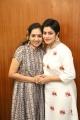 Tamilachi Thangapandian, Poorna @ Savarakathi Movie Press Meet Stills
