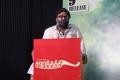 Actor Ram @ Savarakathi Movie Press Meet Stills