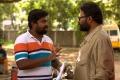 GR Adithya, Ram in Savarakathi Movie Stills HD