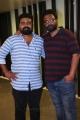 GR Adithya, Ram @ Savarakathi Movie Premier Show Photos