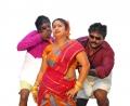 Soori, Robo Shankar in Savarikkadu Tamil Movie Stills