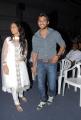 Actor Aadi at Saviour Audio Release Function Stills