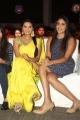 Manasa, Dhanya Balakrishna @ Savithri Movie Audio Launch Stills