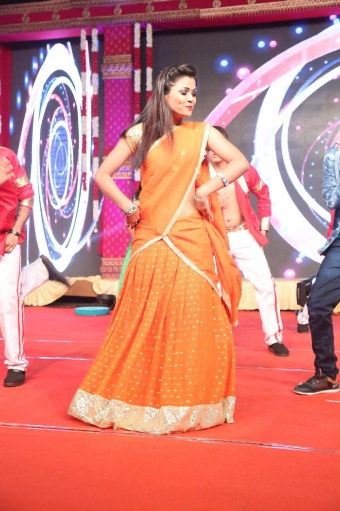 Savithri Movie Audio Launch Stills