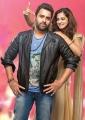 Nara Rohit, Nanditha in Savitri Telugu Movie Images