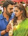 Nara Rohit, Nanditha Raj in Savitri Telugu Movie Images