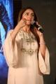 Actress Sayesha Saigal New Photos @ Kaappaan Press Meet