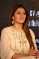 Actress Sayesha Saigal New Photos @ Kaappaan Movie Press Meet