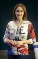 Heroine Sayesha Saigal Photos @ Bandobast Movie Interview