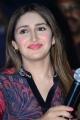 Actress Sayyeshaa Saigal Cute Photos @ Bandobast Pre Release Event