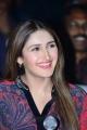 Actress Sayyeshaa Saigal Cute Smile Photos @ Bandobast Pre Release