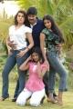 Naveen, Archana, Monica, Oviya in Scam Telugu Movie Stills