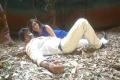 Naveen, Archana in Scam Movie Hot Stills