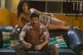 Archana, Naveen in Scam Movie Hot Stills