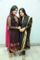 Actress Monica, Keerthi Chawla at Scam Telugu Movie Audio Launch Stills