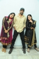 Monica, Naveen, Keerthi Chawla at Scam Telugu Movie Audio Launch Stills