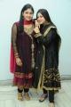 Actress Monica & Keerthi Chawla at Scam Telugu Movie Audio Launch Photos