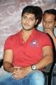 Actor Prince at Scam Telugu Movie Audio Launch Photos