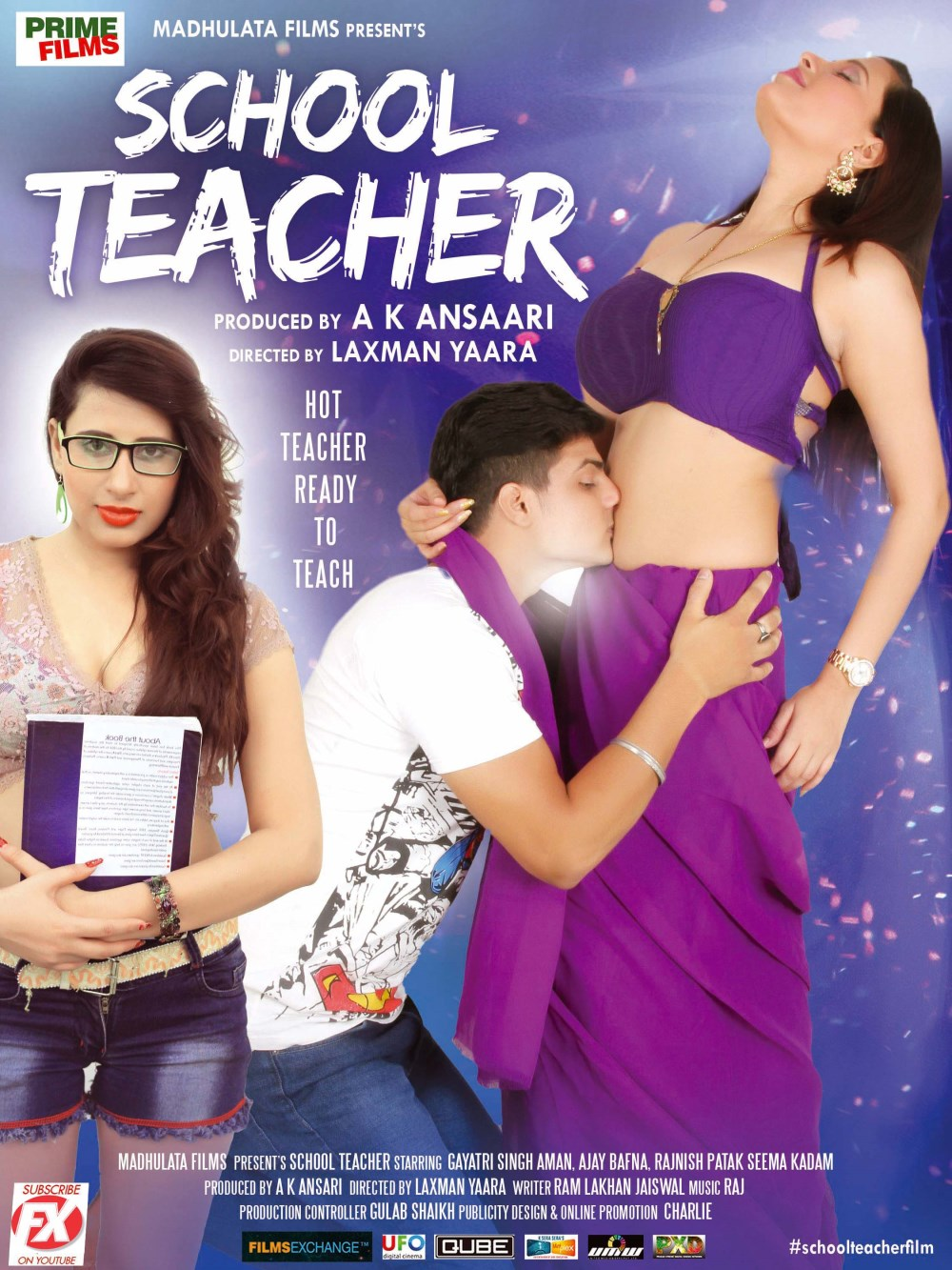 picture 980132 school teacher hindi movie posters new