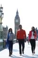 Prithviraj, Nanditha & Andrea Jeremiah in SCS Entertainments Prod No 1 Movie Stills