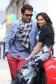 Prithviraj, Andrea Jeremiah in SCS Entertainments Prod No 1 Movie Stills