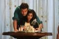 Prithviraj, Nanditha in SCS Entertainments Movie Stills
