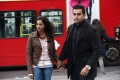 Nanditha, Prithviraj in SCS Entertainments Prod No 1 Movie Stills