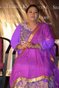 Actress Shakeela @ Seelavathi Movie Teaser Launch Stills