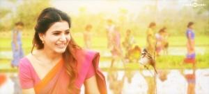 Actress Samantha in Seema Raja Movie Latest Pics HD
