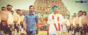 Soori, Sivakarthikeyan in Seema Raja Movie Latest Pics HD