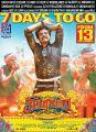 Sivakarthikeyan in Seema Raja Movie Release 7 Days to Go Posters HD