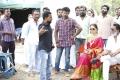 Ponram, Simran, Lal @ Seema Raja Shooting Spot Stills