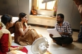 Samantha, Ponram @ Seema Raja Shooting Spot Stills