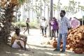 Director Ponram @ Seema Raja Shooting Spot Stills