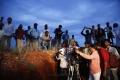 Seema Raja Shooting Spot Stills