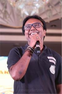 D Imman @ Seema Raja Trailer Launch Photos