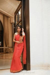 Anchor Anjana @ Seema Raja Trailer Launch Photos