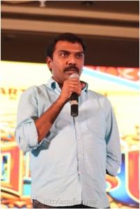 Seema Raja Trailer Launch Photos