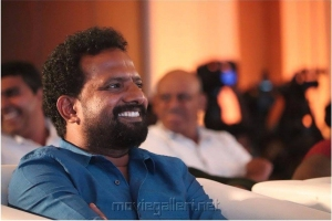 Ponram @ Seema Raja Trailer Launch Photos