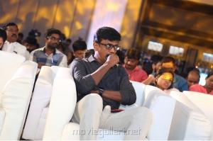 Balasubramaniem @ Seema Raja Trailer Launch Photos