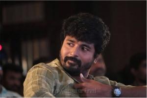 Sivakarthikeyan @ Seema Raja Trailer Launch Photos