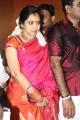 Thamizhachi Thangapandian @ Seeman Kayalvizhi Marriage Photos