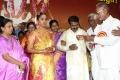Director Seeman Marriage with Kayalvizhi Photos